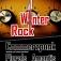 Winterrock 2019 mit Commerzpunk, Plurals und Amantis