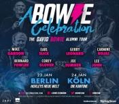 A Bowie Celebration - 24.01.2019