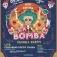 La Bomba Cumbia Party mit Feierabend Poetic Cumbia, Anaí & The Dna's, Djs