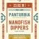 Mirmix Bash Mit Panturbia, Nanofish Dippers & Djs