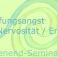 Prüfungsangst / Nervosität / Enge