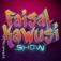 TV-Aufzeichnung: Faisal Kawusi-Show