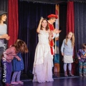 Dornröschen - Mitspieltheater