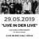 10 Jahre Hanak - Live in der Live - das Jubiläumskonzert