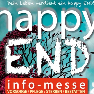 happy END info-messe