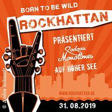 Rockhattan - Rodgau Monotones