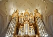 """Hamburger Orgelsommer St. Katharinen """"Große Orgelzyklen"""""""