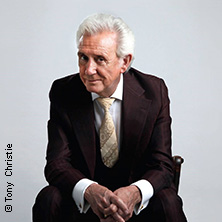 Tony Christie - The Hits and Pop Nonsense live mit Band