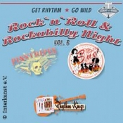 RocknRoll & Rockabilly Night Vol.3
