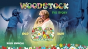 50 Jahre -> Woodstock - The Story – Das Rockmusical