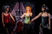 Hexen in Action oder Zweifelsfrei Hexerei