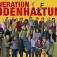 Kabarett Kabbaratz: Wo wir hinkamen, war es voll! - Ansichten einer (geburten)starken Generation