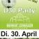 Ü30 Party Tanz in den Mai
