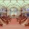 Vernissage Sanierung der Kreuzkirche Wandsbek