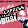 Der dumme August/Angelika Express