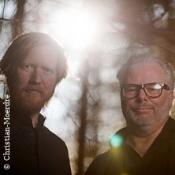 Helge Lien & Knut Hem