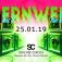 Klub Nacht X Fernweh With Damon Wild, Kill Ref, Andrea Belluzzi, Frank&david