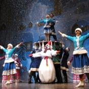 Ivushka. Die Russische Weihnachtsrevue!