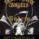Revolt! - Desolation Angels, Salem UK