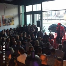 Stand Up Comedy im Club 20457