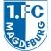 1. FC Magdeburg - FC Erzgebirge Aue