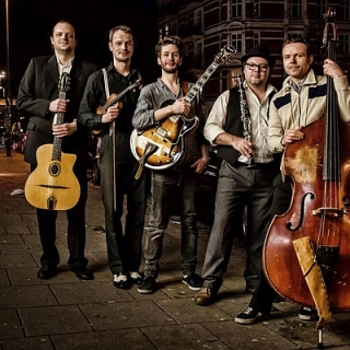 Djangonauten | Manouche, Swing und Gipsy-Jazz made in Hamburg