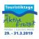 Touristik & Aktiv-Freizeit Messe Minden