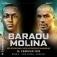 Internationale Boxgala - Abass Baraou