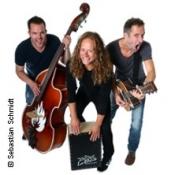 Lagerfeuer-Trio - Mai-Party mit DJ Michael Georgi