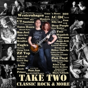 Take Two Rock Coverband in Litfass Halver