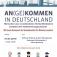 Angekommen in Deutschland