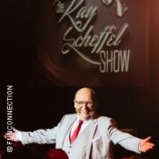 Die Kay Scheffel Show - Der Star Des Palazzo Mannheim Mit Seiner Eigenen Show