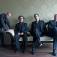 NDR Kultur Foyerkonzert on tour mit dem Efim Jourist Quartett