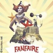 Fanfaire - Die Weihnachts-Dinnershow
