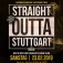 Straight Outta Stuttgart Mit Dj Magic Flava Oldschool/ 90er/ Newschool