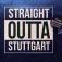 Straight Outta Stuttgart Mit Dj Reg Oldschool/ 90er/ Newschool