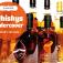 Whisky undercover – nur der Geschmack zählt (Whisky-Tasting)