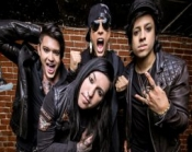 Escape The Fate - 01.02.2019