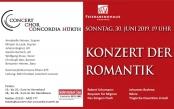 Konzert der Romantik