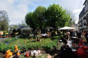 Kunst- und Gartenmarkt