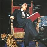 """Salvador Dalí - Imagination und Irritation"""