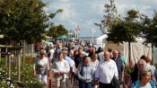 12.Kunsthandwerker und Bauernmarkt Wilhelmshaven Südstrand 24.+25.08.2019