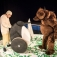 Der Bär, der nicht da war