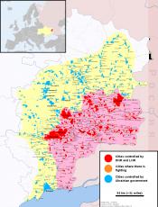 Der vergessene Krieg im Osten Europas- Teil 2