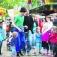 Schortens Klinkerzauber mit Kunsthandwerker- und Bauernmarkt 29.+30.06.2019