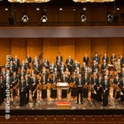 Jahreskonzert Bläserphilharmonie Thum