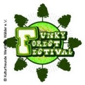 Funky Forest Festival - Tagesticket Samstag