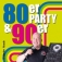 80er & 90er Party - Mit Dj Goli