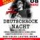 DeutschRock Nacht - DJ: Marvin Herzlos - alle Getränke inkl. !