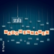 Scala & Kolacny Brothers - Mädchennamen